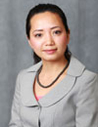 Ly Huynh Nguyen, PA-C